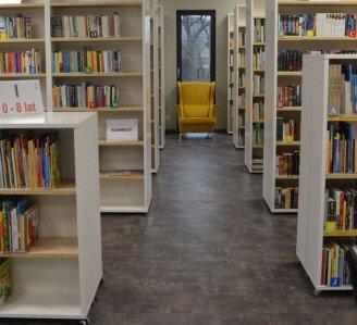 Biblioteka Rybnik