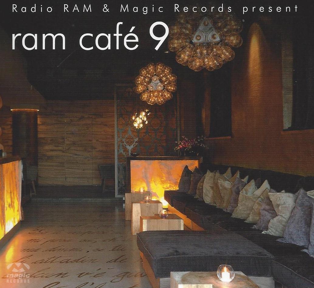 Ram Cafe 9 Biblioteka Rybnik